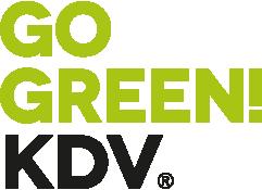 logo grande gogreen kdv