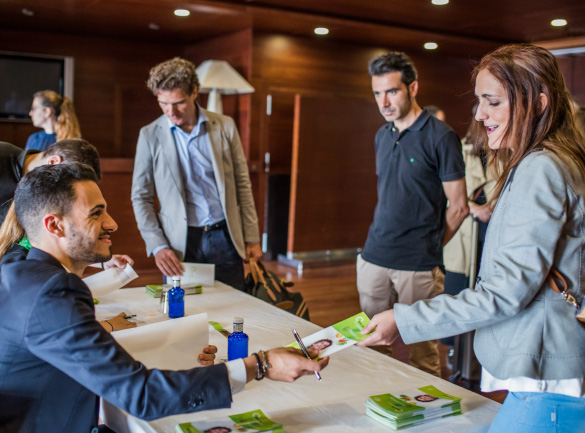 proyecto bayer foro sostenibilidad 2