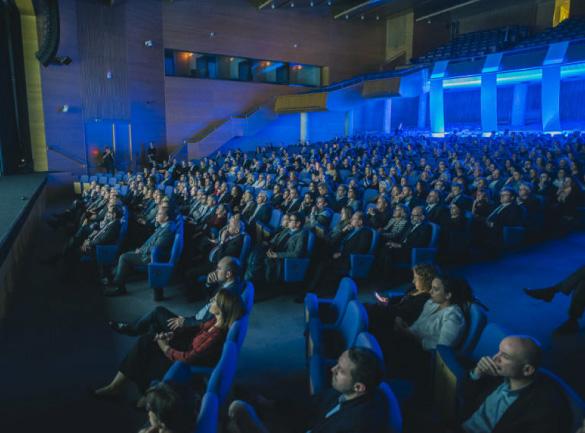 proyecto palacio 20 aniversario gala 2