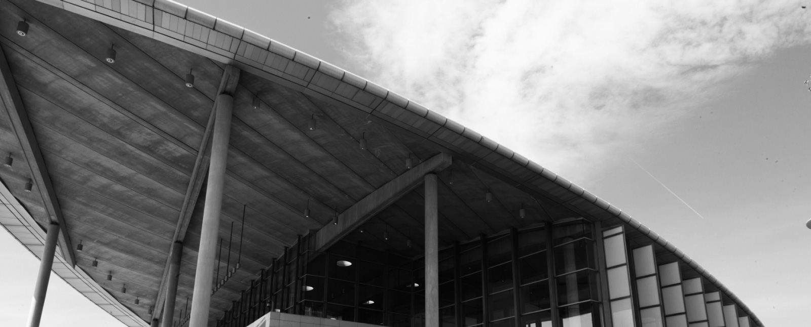 proyecto palacio de congresos de valencia cabecera